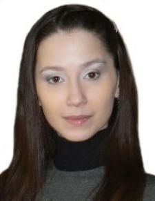 Мария Валерьевна Захватова