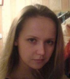 Марина Валерьевна Степанцова