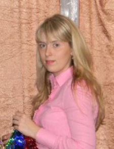 Марина Витальевна Черниковская