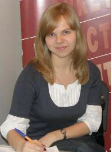 Сотникова Владимировна Мария