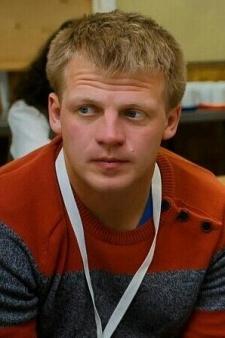 Евгений Александрович Ганжов