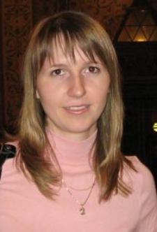 Елена Александровна Проворникова