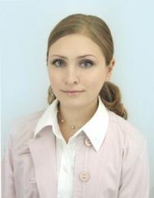 Светлана Владимировна Мищенко
