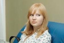 Екатерина Викторовна Метлина