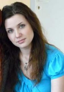 Анна Геннадьевна Просина