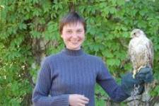 Ирина Александровна Дуванова