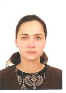 Вера Владимировна Яшина