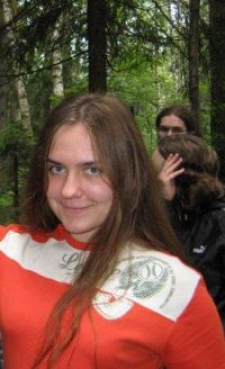 Дарья Владимировна Диброва