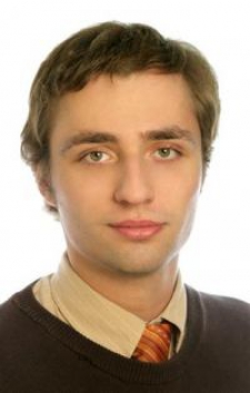 Alexander Kirillovich Bukin