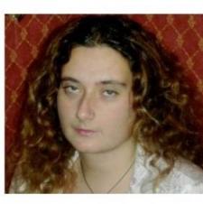 Валентина Алексеевна Топорина