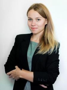 Яна Олеговна Скачкова