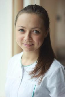 Анна Андреевна Мартынова