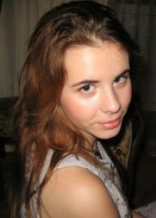 Екатерина Сергеевна Соловьева
