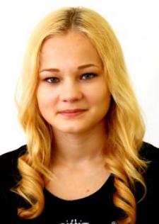 Вера Павловна Крицкая