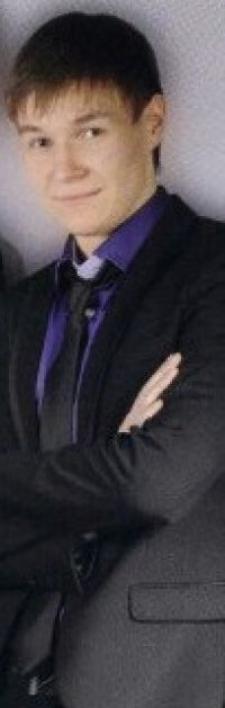 Дмитрий Владимирович Набойсенко