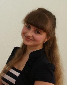 Елена Дмитриевна Гераськина
