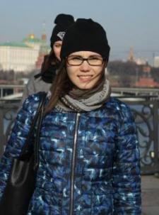 Наталья Петровна Зигора