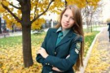 Светлана Олеговна Петрова