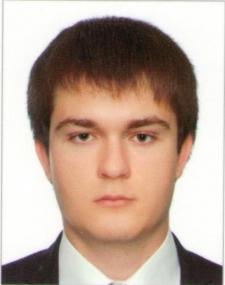 Станислав Игоревич Овсянников