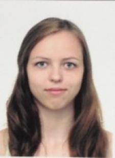 Анастасия Сергеевна Островская
