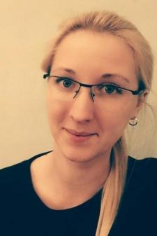 Ольга Сергеевна Силина