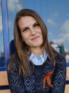 Диана Андреевна Сказченкова