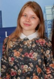 Юлия Александровна Макарова