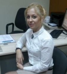 Наталья Михайловна Морозова
