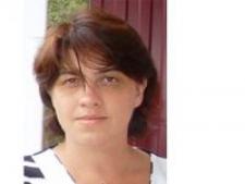 Наталия Олеговна Ковалева