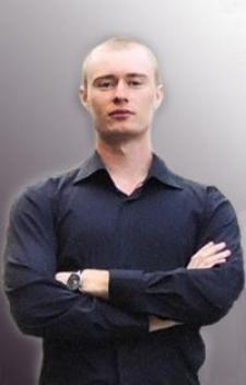 Павел Александрович Чернышов