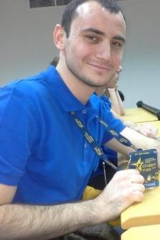 Аскер Анибальевич Конгапшев