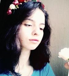 Айшат Хабибурахмановна Омарова
