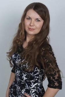 Анастасия Михайловна Юдина