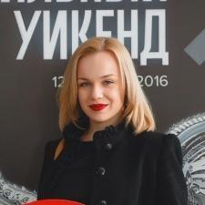Надежда Николаевна Борисенко
