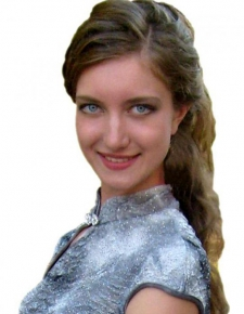 Мария Александровна Печенская