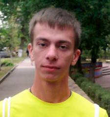 Максим Андреевич Федянин