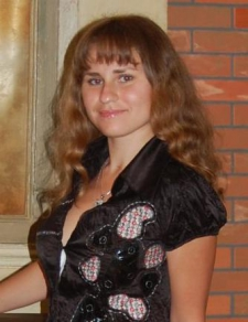 Анна Юрьевна Подольникова