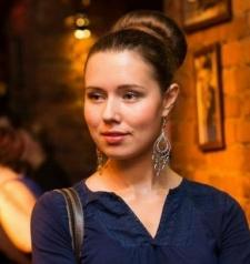 Алена Егоровна Выхованец