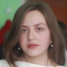 Ксения Александровна Афанасенко