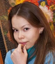 Александра Николаевна Плотникова
