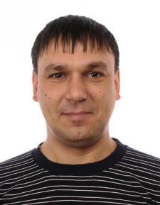 Александр Николаевич Тюрин