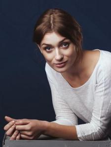 Алена Игоревна Калистратова