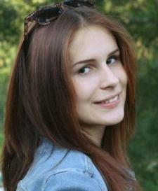 Варвара Анатольевна Баскова