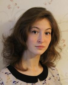 Елена Алексеевна Чичинина