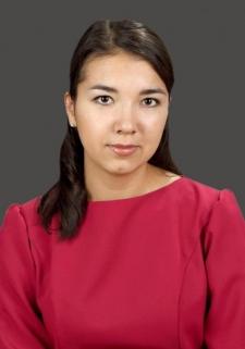 Надежда Сергеевна Емельянова