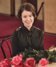 Аюна Саналовна Кугультинова