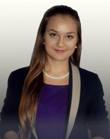 Анастасия Михайловна Бубнова