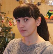 Нина Сергеевна Гакало