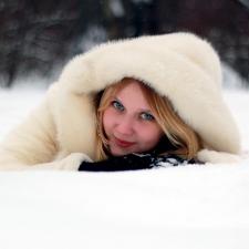 Виктория Сергеевна Матвеева