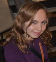 Анастасия Андреевна Родионова